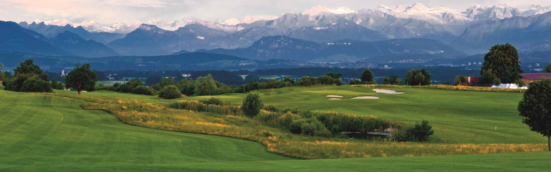 Verein Uitikoner Golferinnen und Golfer Sempach