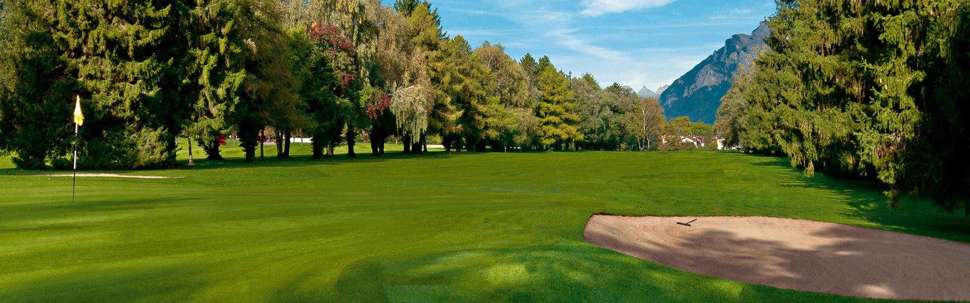 Verein Uitikon Golferinnen und Golfer